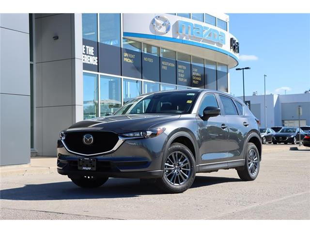 2020 Mazda CX-5 GS (Stk: LM9526) in London - Image 1 of 22