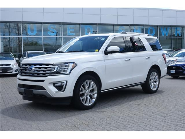 2018 Ford Expedition Limited (Stk: 957300) in Ottawa - Image 1 of 15