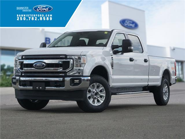 2020 Ford F-350 XLT (Stk: T202228) in Dawson Creek - Image 1 of 15