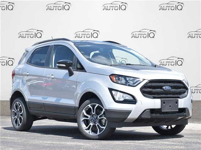 2020 Ford EcoSport SES (Stk: ESA680) in Waterloo - Image 1 of 24