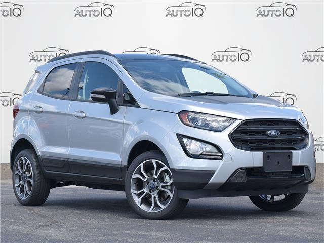 2020 Ford EcoSport SES (Stk: ESB598) in Waterloo - Image 1 of 25