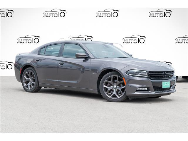 2017 Dodge Charger R/T (Stk: 27631UJ) in Barrie - Image 1 of 29
