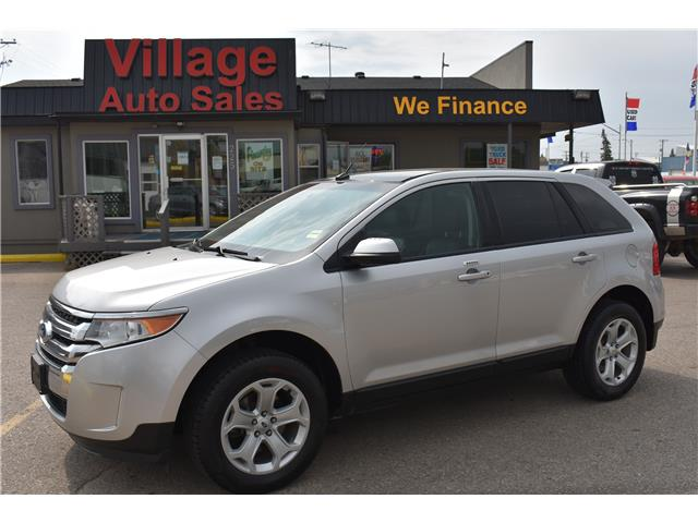 2013 Ford Edge SEL (Stk: P37978) in Saskatoon - Image 1 of 27