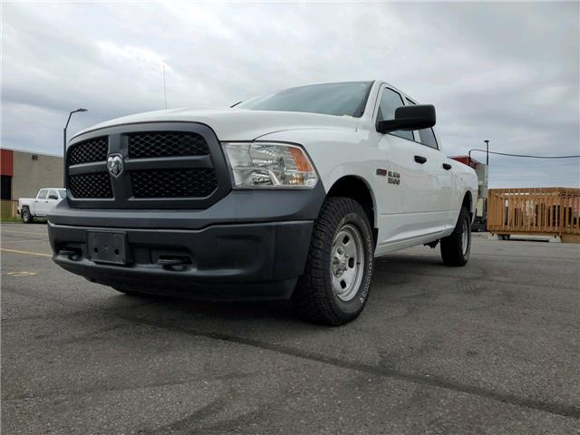 2016 RAM 1500 ST (Stk: A20223) in Ottawa - Image 1 of 34