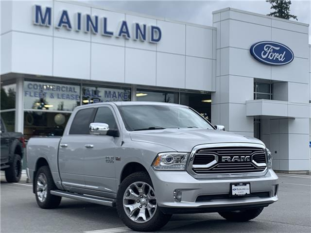 2016 RAM 1500 Longhorn (Stk: 20F31222A) in Vancouver - Image 1 of 28