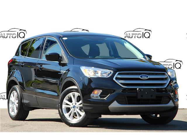 2019 Ford Escape SE (Stk: 20G3710A) in Kitchener - Image 1 of 18