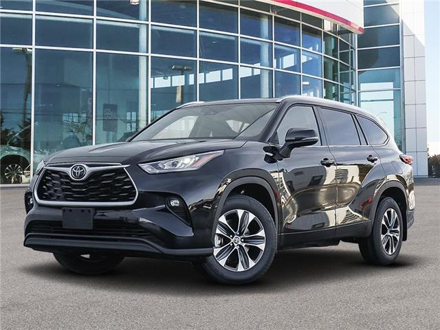 2020 Toyota Highlander XLE (Stk: 44729) in Brampton - Image 1 of 10