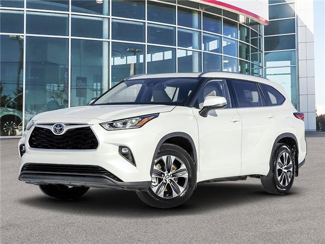 2020 Toyota Highlander XLE (Stk: 522185) in Brampton - Image 1 of 10