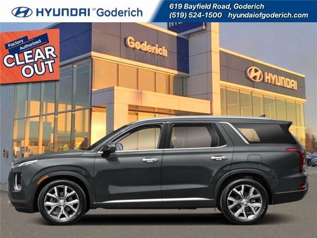 2021 Hyundai Palisade Luxury 8-Passenger AWD (Stk: 21013) in Goderich - Image 1 of 1