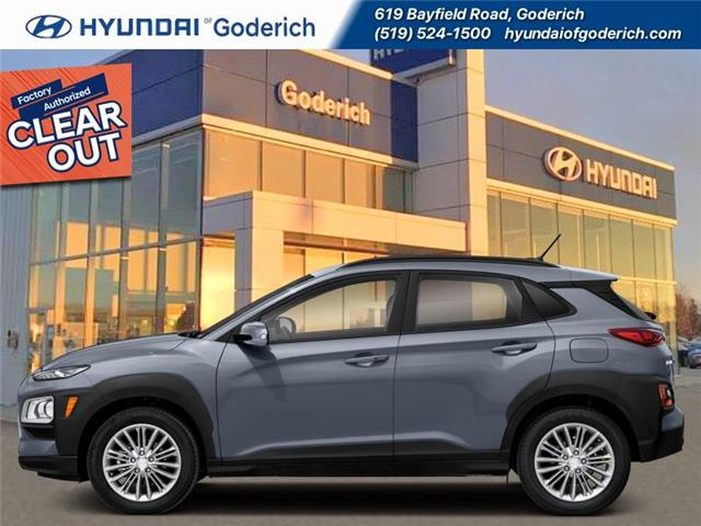 2021 Hyundai Kona 2.0L Preferred FWD (Stk: 21010) in Goderich - Image 1 of 1