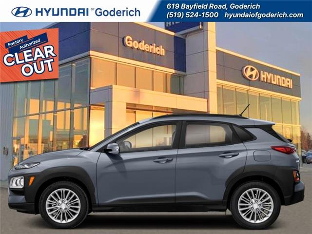 2021 Hyundai Kona 2.0L Preferred AWD (Stk: 21011) in Goderich - Image 1 of 1