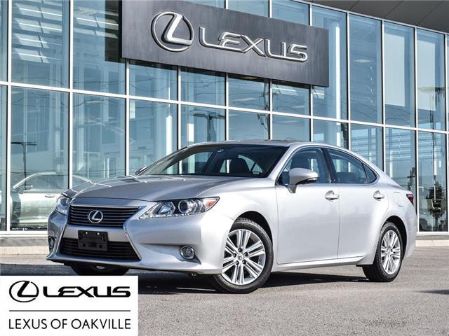 2013 Lexus ES 350 Base (Stk: 20898A) in Oakville - Image 1 of 23