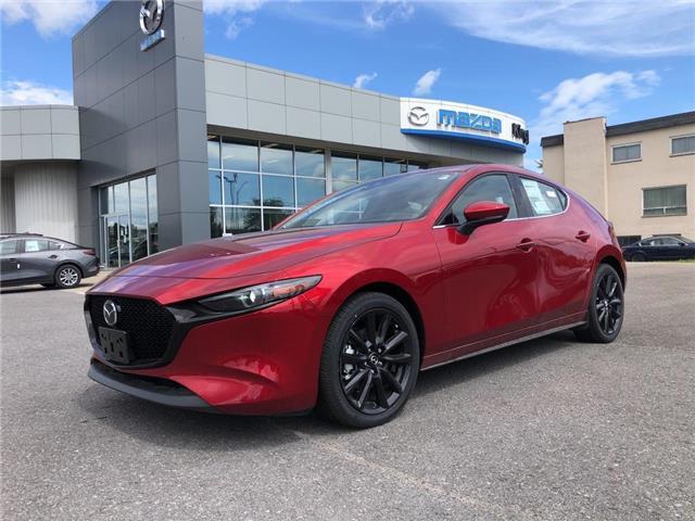 2020 Mazda Mazda3 Sport GT (Stk: 20C054) in Kingston - Image 1 of 16