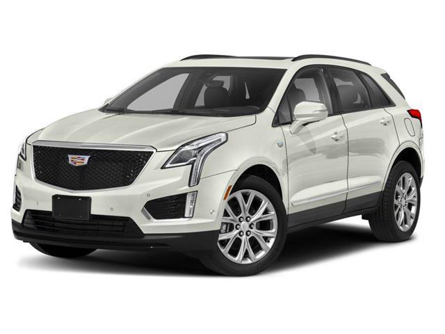 New 2020 Cadillac XT5 Sport  - Chilliwack - Mertin GM