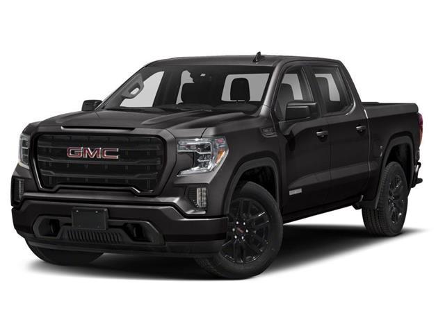 New 2020 GMC Sierra 1500 Elevation  - Chilliwack - Mertin GM