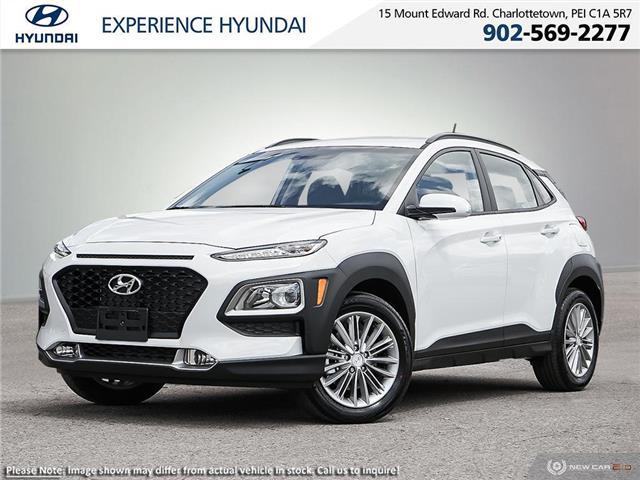 2021 Hyundai Kona 2.0L Preferred (Stk: N896) in Charlottetown - Image 1 of 23