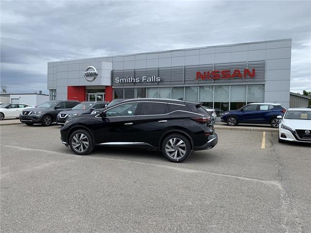 2020 Nissan Murano SL (Stk: 20-204) in Smiths Falls - Image 1 of 13