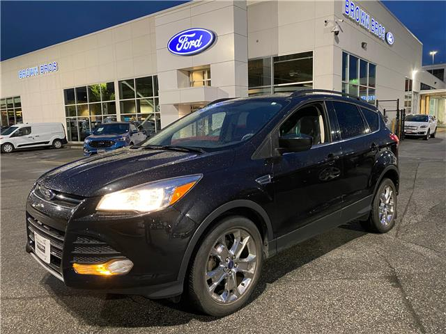 2014 Ford Escape SE (Stk: 206201A) in Vancouver - Image 1 of 21