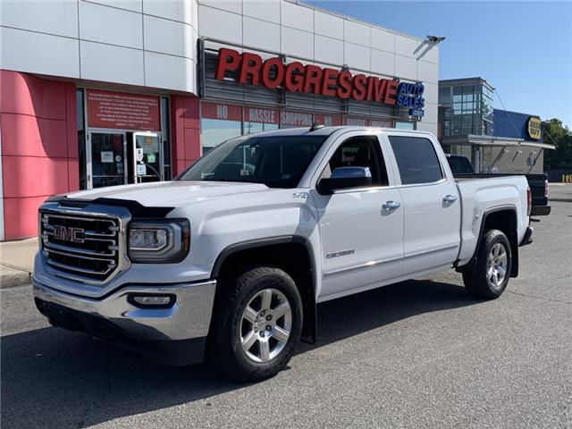 2017 GMC Sierra 1500 SLT (Stk: HG232017) in Sarnia - Image 1 of 27