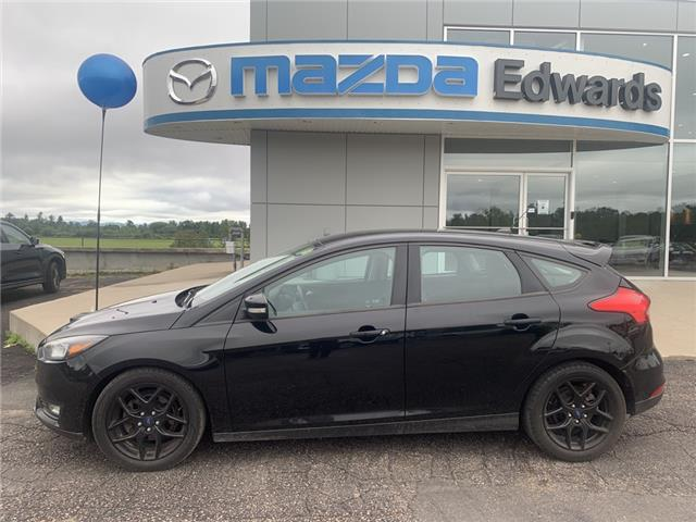 2016 Ford Focus SE (Stk: 22394) in Pembroke - Image 1 of 11