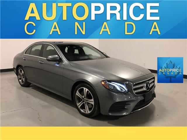 2020 Mercedes-Benz E-Class Base (Stk: N2038) in Mississauga - Image 1 of 23