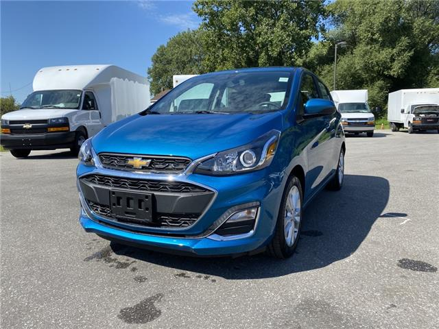 2020 Chevrolet Spark 1LT CVT (Stk: 20-0695) in LaSalle - Image 1 of 5