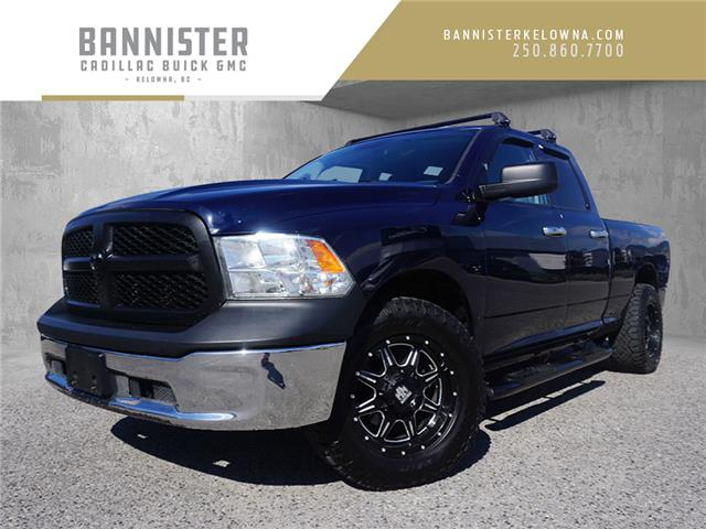 2014 RAM 1500 ST (Stk: 20-722A) in Kelowna - Image 1 of 19