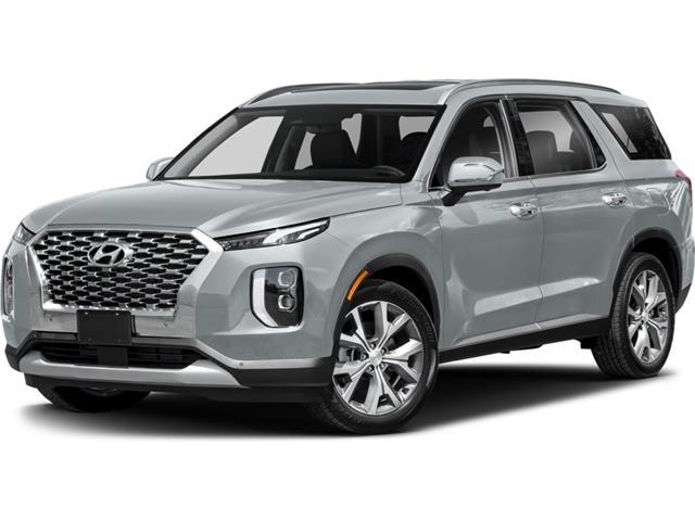 2020 Hyundai Palisade Luxury 8 Passenger (Stk: 05859) in Saint John - Image 1 of 1