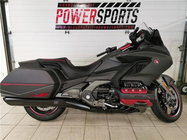 2020 Honda GOLDWING  ABS (Stk: 20HS-008) in Grande Prairie - Image 1 of 4