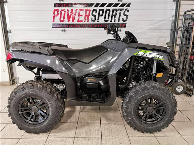 2020 Arctic Cat ALTERRA 570 EPS (Stk: 20AA-001) in Grande Prairie - Image 1 of 4