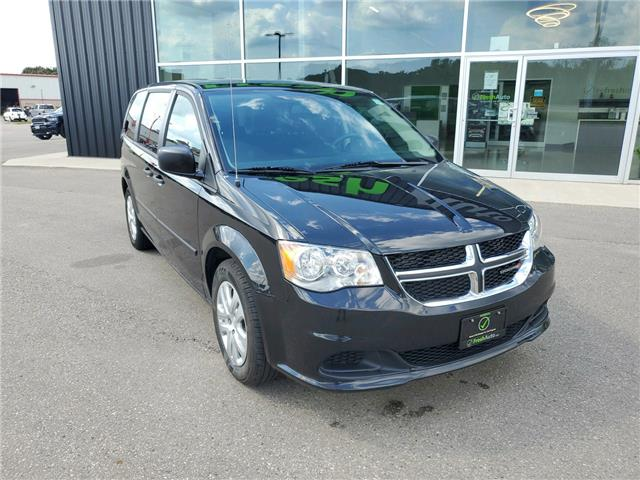 2017 Dodge Grand Caravan CVP/SXT (Stk: 5719 Ingersoll) in Ingersoll - Image 1 of 29