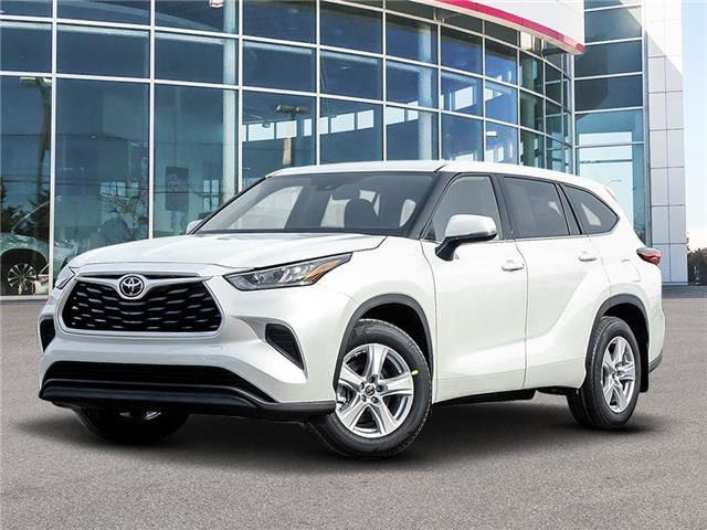 2020 Toyota Highlander LE (Stk: 521951) in Brampton - Image 1 of 23