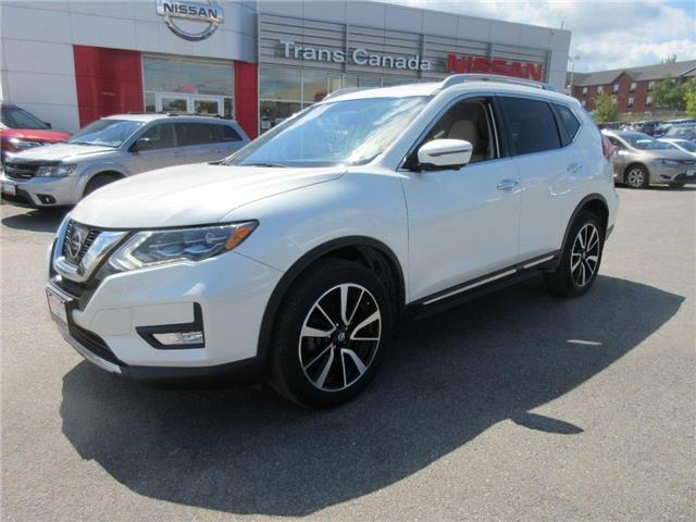 2017 Nissan Rogue  (Stk: 91500A) in Peterborough - Image 1 of 26