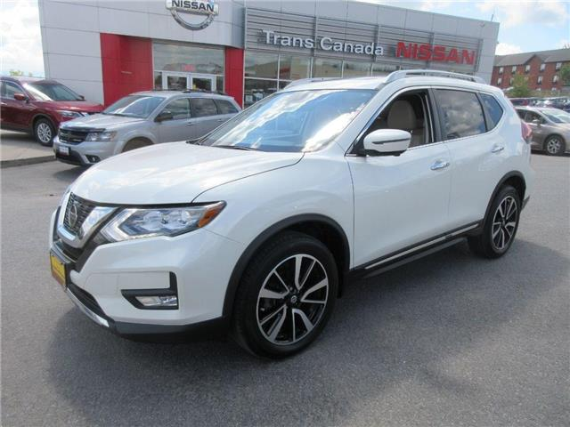 2018 Nissan Rogue  (Stk: 91443A) in Peterborough - Image 1 of 27