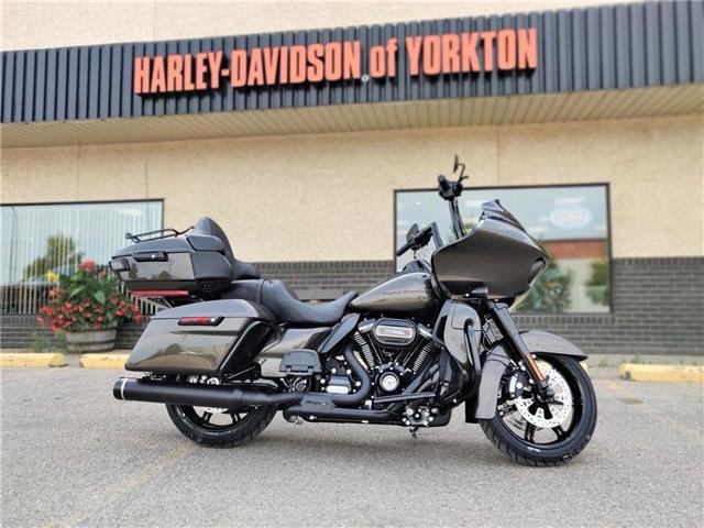 2020 Harley-Davidson FLTRK - Road Glide® Limited  (Stk: 2020-FLTRK-6291) in Yorkton - Image 1 of 9