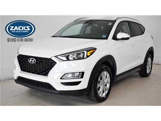 2020 Hyundai Tucson  (Stk: 97301) in Truro - Image 1 of 30