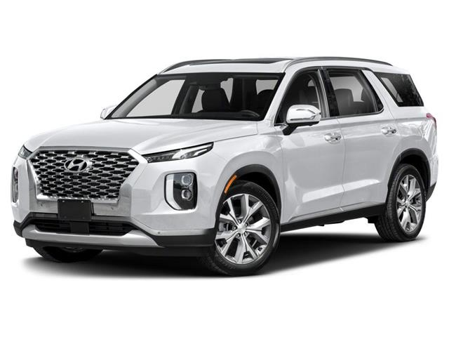 2021 Hyundai Palisade Luxury 8 Passenger (Stk: HB3-8996) in Chilliwack - Image 1 of 9