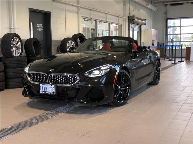 2020 BMW Z4 sDrive30i (Stk: 20119) in Kingston - Image 1 of 22