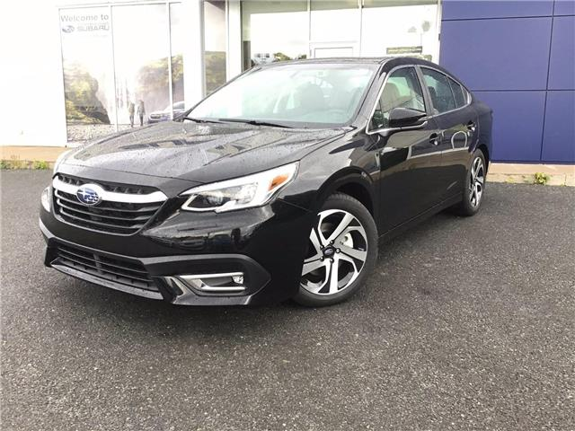 2020 Subaru Legacy Limited (Stk: S4406) in Peterborough - Image 1 of 25
