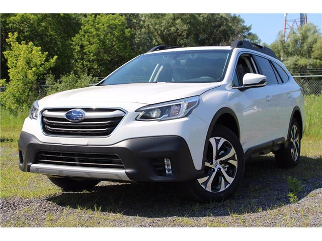2020 Subaru Outback Touring (Stk: SL747) in Ottawa - Image 1 of 21