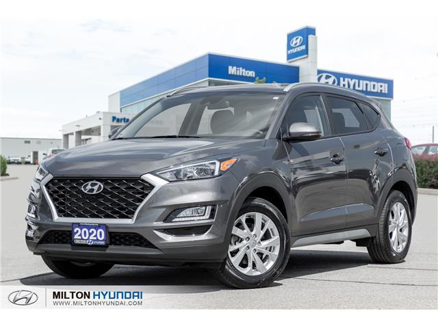 2020 Hyundai Tucson Preferred (Stk: 090964) in Milton - Image 1 of 21