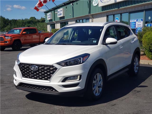 2019 Hyundai Tucson Preferred (Stk: 10860) in Lower Sackville - Image 1 of 23