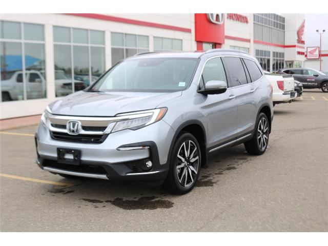 2020 Honda Pilot Touring 8P (Stk: 20071) in Fort St. John - Image 1 of 19