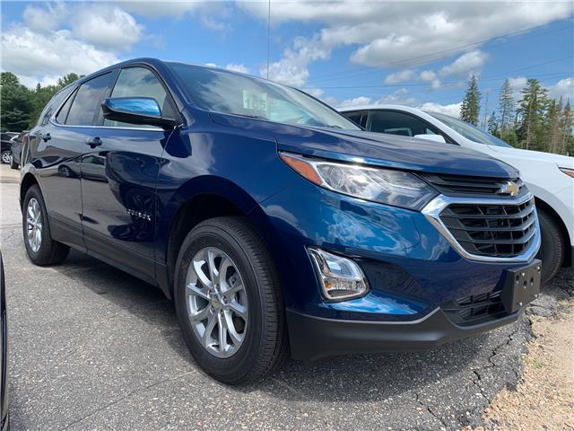 2020 Chevrolet Equinox LT (Stk: T20165) in Sundridge - Image 1 of 10