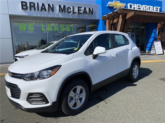 2021 Chevrolet Trax LS (Stk: M6018-21) in Courtenay - Image 1 of 6