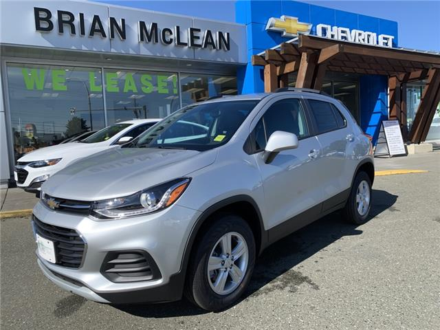 2021 Chevrolet Trax LT (Stk: M6017-21) in Courtenay - Image 1 of 7