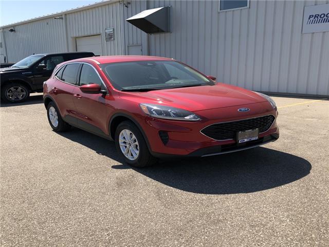 2020 Ford Escape SE (Stk: LUB51515) in Wallaceburg - Image 1 of 16