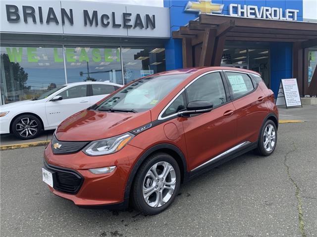 2020 Chevrolet Bolt EV LT (Stk: M5195-20) in Courtenay - Image 1 of 4