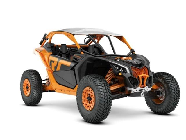 New 2020 Can-Am Maverick™ X3 X™ rc Turbo RR   - SASKATOON - FFUN Motorsports Saskatoon