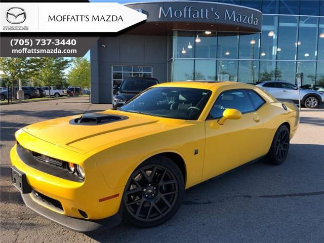 2017 Dodge Challenger R/T 392 (Stk: 28512) in Barrie - Image 1 of 24